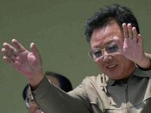 Ким Чен Ир появился на публике