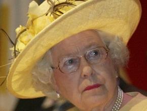 Саркози не пригласил Елизавету II на празднование высадки в Нормандии