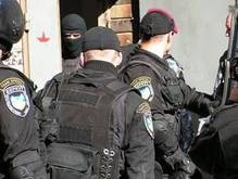 Во Львовской области задержана банда, пять лет совершавшая грабежи и угоны