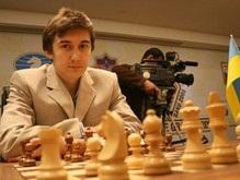 В Киеве стартовал крупный шахматный турнир