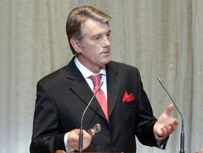 Ющенко запретил Тимошенко давать поручения центральным и местным властям