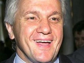 В понедельник Литвин встретится с Тимошенко