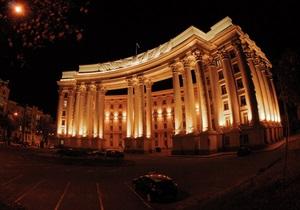Таможенный Союз - МИД - Украина Россия - МИД: Еще рано говорить о договоренностях Украины и Таможенного Союза
