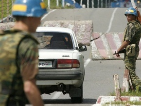 Абхазия попросила Ирландию и Беларусь признать ее независимость