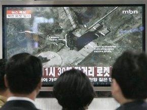 КНДР готовится к испытаниям ракеты дальнего радиуса действия - СМИ