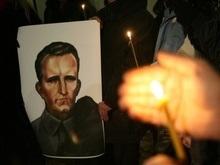 СБУ: У Израиля нет накиких досье на Шухевича
