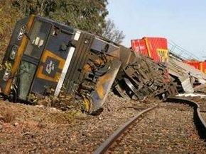 При крушении поезда в Камеруне семь человек погибли, более 275 ранены