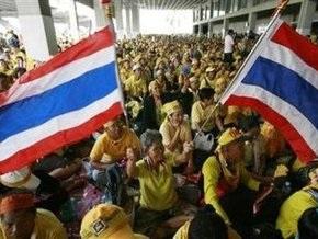 Тайская оппозиция взяла под контроль еще один аэропорт Бангкока