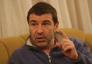 Евгений Гришковец прокомментировал свой конфликт с представителем Газпрома