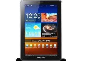 Размер имеет значение. Обзор планшета Samsung Galaxy Tab 7.7