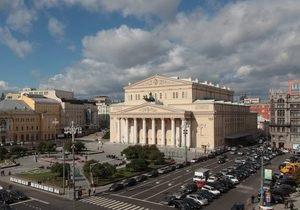 В Большом театре скрипач скончался после падения в оркестровую яму