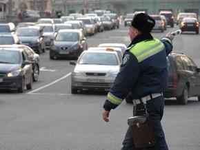 ГАИ продлило сроки регистрации мопедов и скутеров