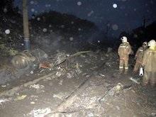 Завершена расшифровка черных ящиков разбившегося под Пермью самолета