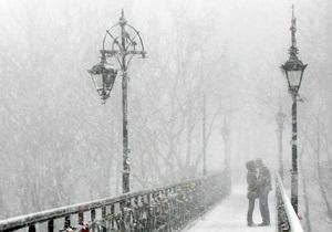 Прогноз погоды: синоптики предупреждают об ухудшении погодных условий