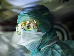 Бельгийские ученые начали испытания вакцины от A/H1N1 на добровольцах