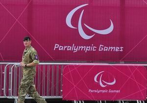 Глава Паралимпийского комитета: Желаю победить инвалидность сознания