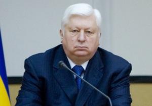 Оппозиция собрала 150 подписей для начала процедуры отставки генпрокурора