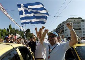 Эксперты озвучили прогнозы относительно возможного дефолта Греции