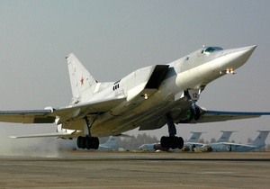 Генерал ЧФ РФ предложил вернуть в Крым стратегические ракетоносцы
