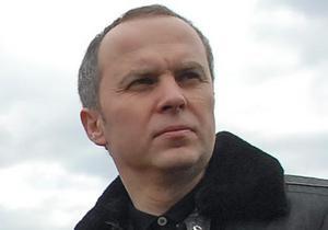 Шуфрич прокомментировал назначение Балоги