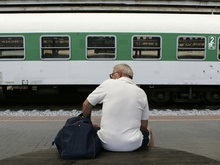 Италия парализована забастовкой
