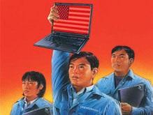 В США арестовали четырех китайских шпионов