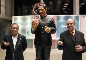 Такеши Китано получил высший орден Франции в области культуры