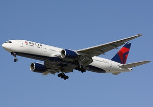 В нише шасси Boeing-777, прибывшего из Нью-Йорка в Токио, нашли труп