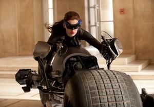 Кристофер Нолан завершил съемки последнего фильма о Бэтмене