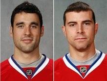 Хоккеистов Монреаля арестовали за кражу женской сумочки