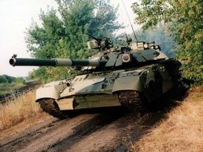 Украина готовится презентовать миру новый танк Оплот