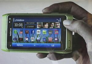 Новости Nokia - Nokia сменила топ-менеджера, ответственного за рынки Украины и России