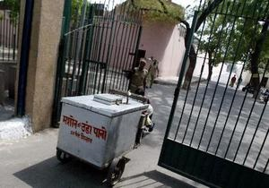 В Индии создали бренд для производимой на территории тюрьмы продукции