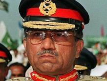 Мушарраф: Я предупреждаю всех, кто придет в наши горы - они пожалеют об этом дне