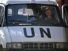 Полиция ООН взяла под контроль здание суда в Косово