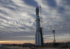 Россия потеряла три спутника ГЛОНАСС из-за двух лишних тонн топлива, залитых в разгонный блок
