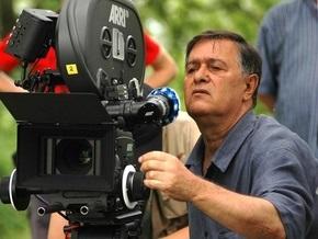 Ющенко наградил Балаяна Скифским оленем
