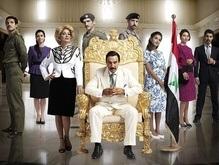 Выходит фильм о Саддаме Хусейне, которого сыграл израильтянин