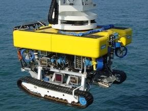 Робот опустился на дно самой глубокой точки мирового океана