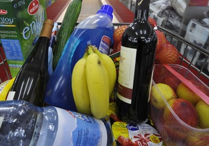 В Украине стремительно растет оборот розничной торговли