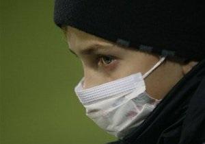 В Украине почти 350 школ закрылись на карантин