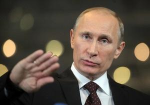 Путин обещает защищать нравственность в интернете и поддерживать россиян за рубежом