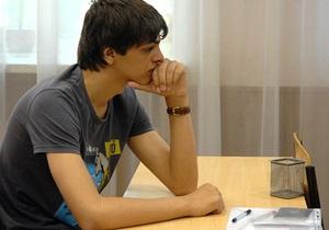 В этом году независимое тестирование в Украине прошло больше абитуриентов, чем в прошлом