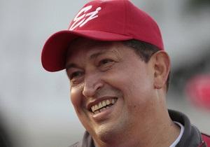 Чавес объявил, что возвращается на Кубу для продолжения лечения