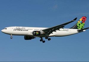 СМИ: В авиакатастрофе в Триполи выжил ребенок
