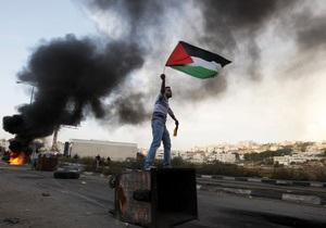 ХАМАС не собирается выполнять ультиматум Израиля