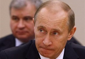 Путин сходил в поликлинику и получил льготное лекарство
