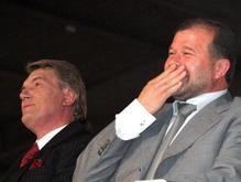 Балога призвал коалицию и Кабмин прекратить шоу