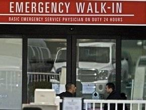 Сотрудник калифорнийского медцентра открыл огонь по коллегам