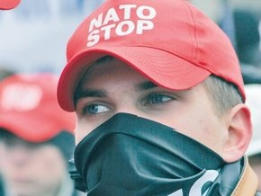 Алушта стала территорией без НАТО